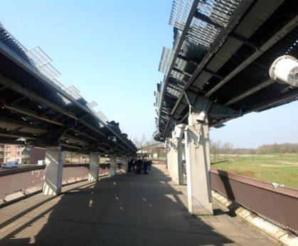 Sloop Traverse in Emmen